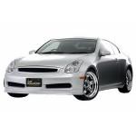 INFINITI G35 Coupe (02-07)