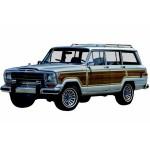 JEEP Grand Wagoneer (84-91)