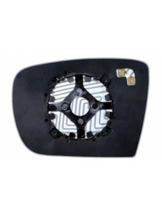 Элемент зеркала MASERATI Quattroporte VI 2012-н вр правый асферический с обогревом 49441200