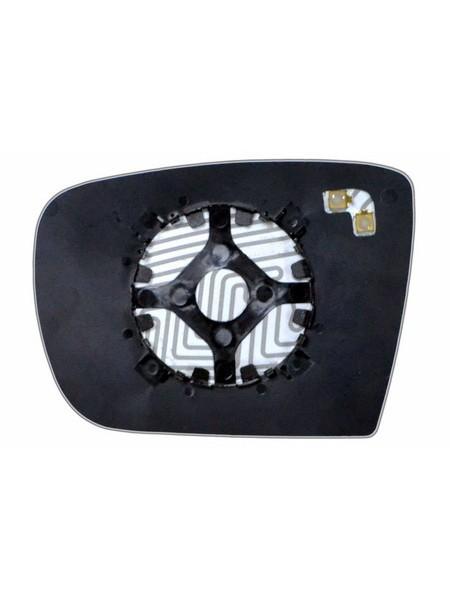 Элемент зеркала MASERATI Quattroporte VI 2012-н вр правый сферический с обогревом 49441209