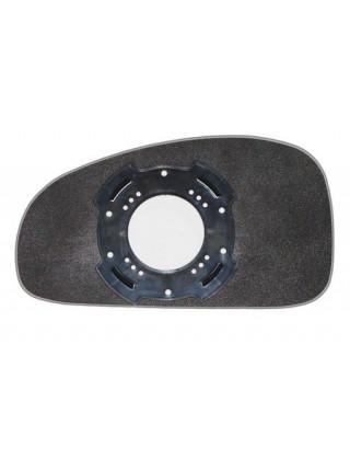 Элемент зеркала KIA Magentis I 2001-н вр правый асферический без обогрева 50140105