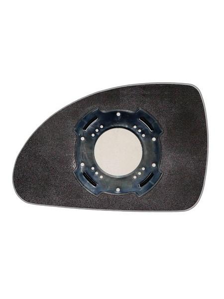 Элемент зеркала KIA Ceed I 2006-н вр правый асферический без обогрева 50180805