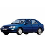 KIA Sephia I (93-99)