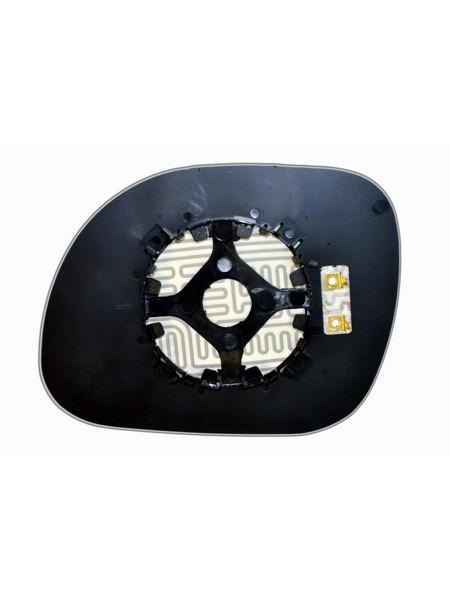 Элемент зеркала KIA Soul 2014-н вр правый асферический с обогревом 50231400