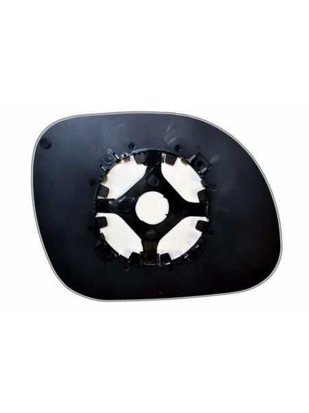 Элемент зеркала KIA Soul 2014-н вр левый сферический без обогрева 50231403
