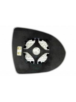 Элемент зеркала KIA Sportage III 2010-н вр левый сферический с обогревом 50301008