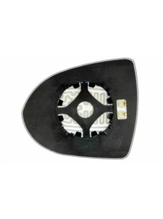 Элемент зеркала KIA Sportage III 2010-н вр правый сферический с обогревом 50301009