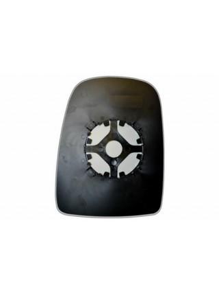 Элемент зеркала KIA Bongo III 2012-н вр правый сферический без обогрева 50441204