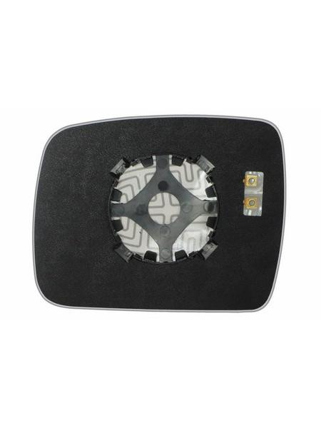 Элемент зеркала LAND ROVER Freelander II 2010-н вр правый асферический с обогревом 54251000