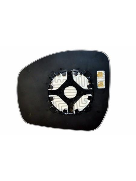 Элемент зеркала LAND ROVER Range Rover Sport II 2013-н вр правый сферический с обогревом 54351309
