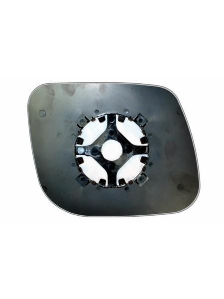 Элемент зеркала LIFAN X60 2017-н вр левый асферический без обогрева 57331701