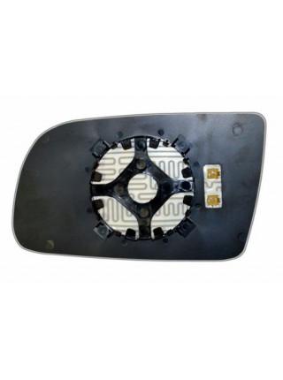 Элемент зеркала LINCOLN MKT 2009-н вр правый асферический с обогревом 58550900
