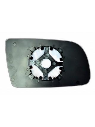 Элемент зеркала LINCOLN MKT 2009-н вр левый асферический без обогрева 58550901