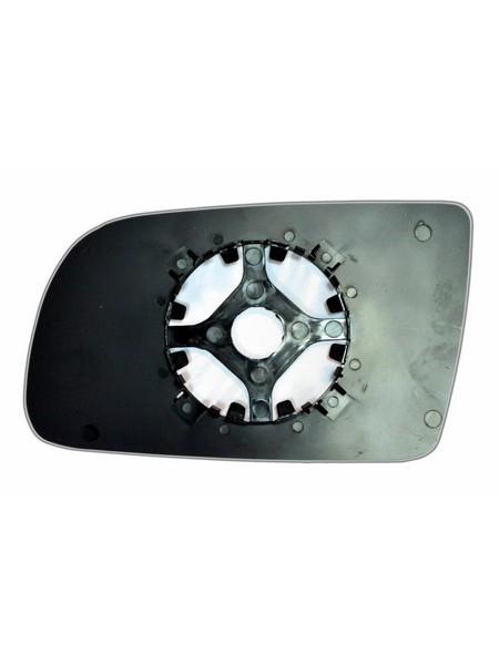 Элемент зеркала LINCOLN MKT 2009-н вр правый асферический без обогрева 58550905