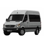 MERCEDES Sprinter II (05-11)