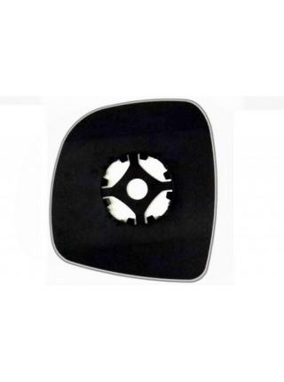Элемент зеркала MERCEDES Viano (W639) 2010-н вр правый асферический без обогрева 63360805
