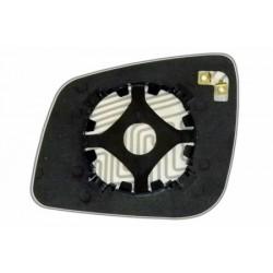 Элемент зеркала MERCEDES B (W245) 2009-н вр правый асферический с обогревом 63450900