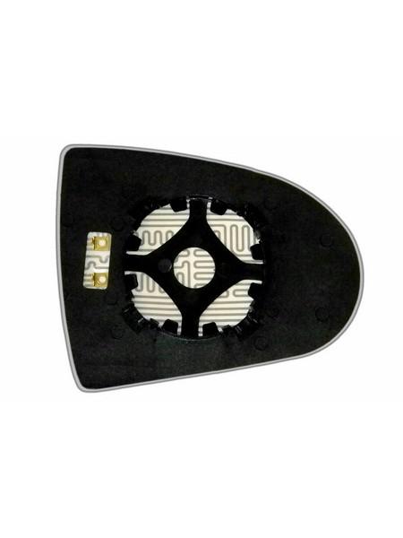 Элемент зеркала MITSUBISHI Colt VII 2004-н вр левый асферический с обогревом 68120406
