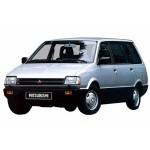 MITSUBISHI Space Wagon I (84-91)