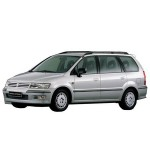 MITSUBISHI Space Wagon III (98-04)