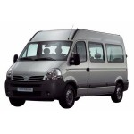 NISSAN Interstar (02-10)