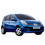 NISSAN Note (05-13)