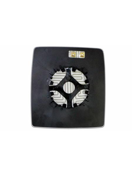 Элемент зеркала OPEL Combo 2001-н вр правый сферический с обогревом 70300109