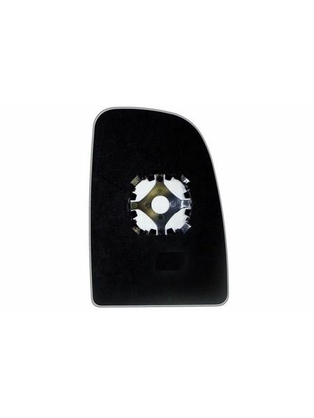 Элемент зеркала PEUGEOT Boxer 2007-н вр левый сферический без обогрева 72500703