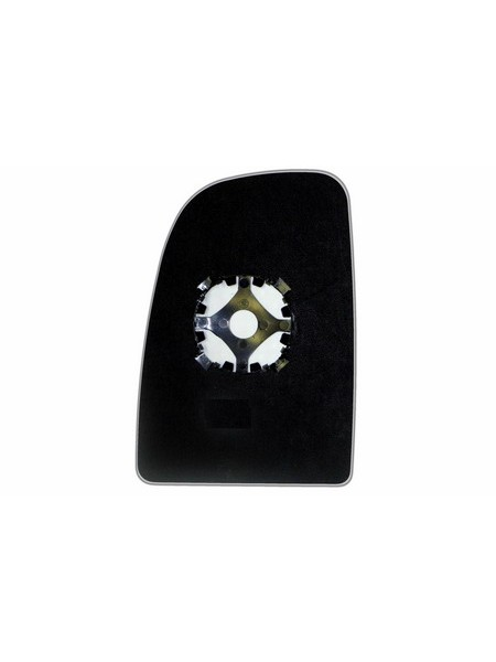 Элемент зеркала PEUGEOT Boxer 2007-н вр правый сферический без обогрева 72500704