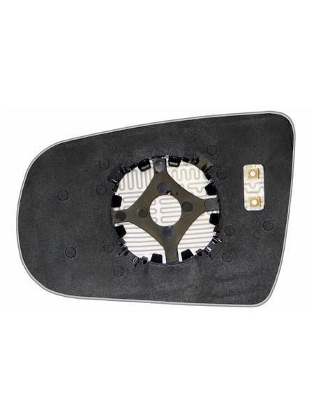Элемент зеркала PONTIAC Aztec 2001-н вр правый асферический с обогревом 73009900