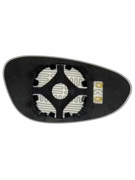 Элемент зеркала PORSCHE 911 1998-н вр левый асферический с обогревом 75919806