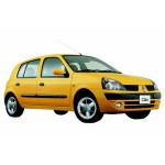 RENAULT Clio II (98-03)