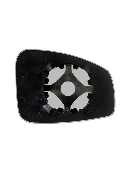 Элемент зеркала RENAULT Megane Grandtour III 2009-н вр левый асферический без обогрева 76400901