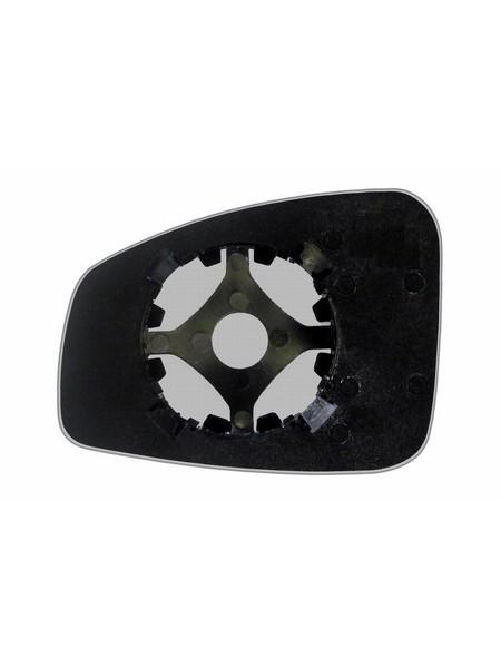 Элемент зеркала RENAULT Megane Grandtour III 2009-н вр правый сферический без обогрева 76400904
