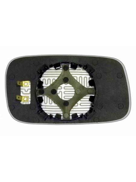 Элемент зеркала SAAB 9-5 1998-н вр левый асферический с обогревом 79959706
