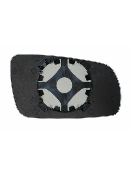Элемент зеркала SEAT Alhambra 1998-н вр левый асферический без обогрева 83159801