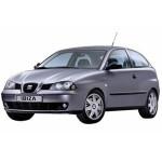 SEAT Ibiza III (01-08)