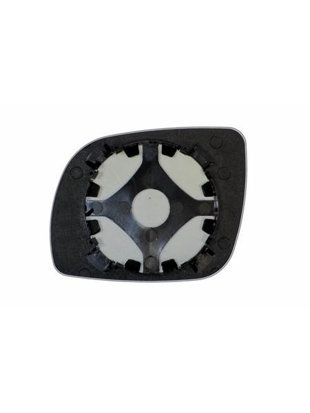 Элемент зеркала SEAT Ibiza II 1999-н вр правый сферический малый без обогрева 83259922