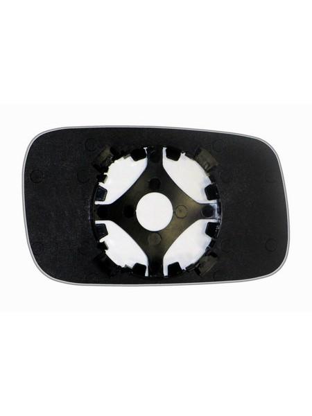Элемент зеркала SEAT Inca 1995-н вр левый плоский без обогрева 83309502