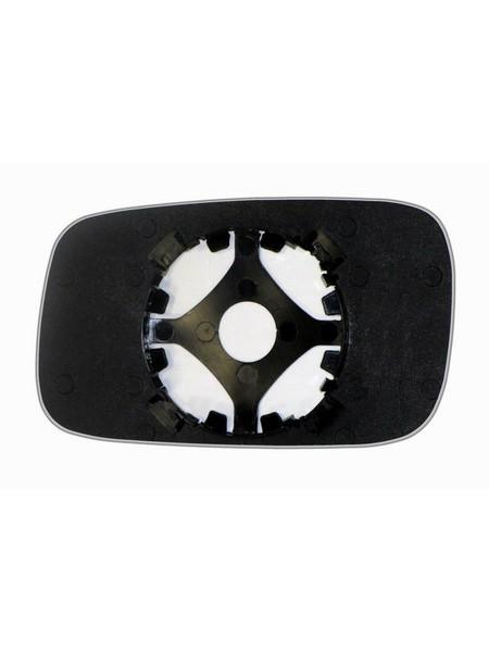 Элемент зеркала SEAT Inca 1995-н вр правый сферический без обогрева 83309504