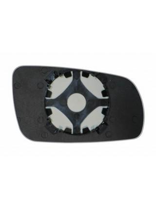Элемент зеркала SEAT Toledo II 1999-н вр левый асферический без обогрева 83359801