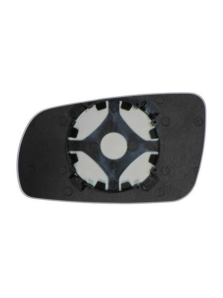Элемент зеркала SEAT Toledo II 1999-н вр правый асферический без обогрева 83359805