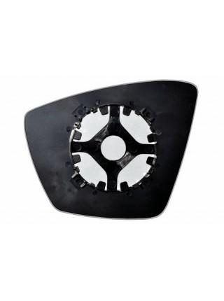 Элемент зеркала SKODA Kodiaq 2016-н вр правый сферический без обогрева 84101604