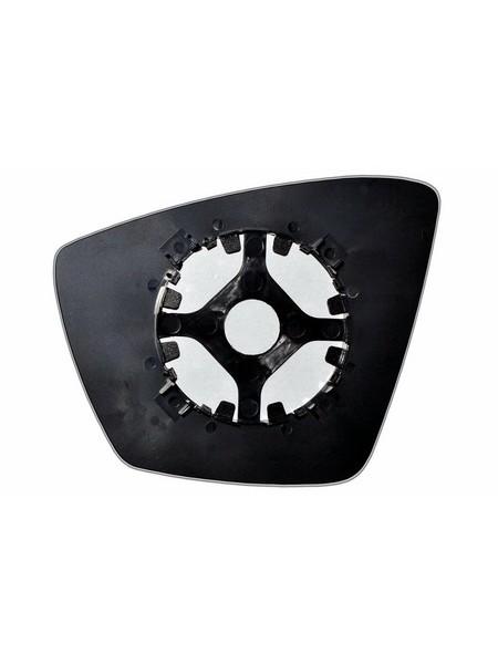 Элемент зеркала SKODA Kodiaq 2016-н вр правый асферический без обогрева 84101605