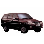 SSANG YONG Musso (93-06)