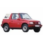 SUZUKI Vitara Cabrio (88-99)