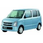 SUZUKI Wagon R I (93-98)