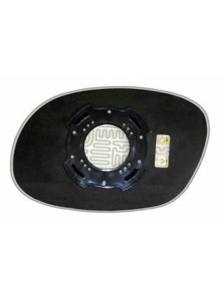 Элемент зеркала TAGAZ Tager 2008-н вр правый асферический с обогревом 90500800
