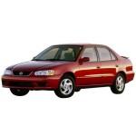 TOYOTA Corolla VIII (95-02)