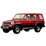 TOYOTA Land Cruiser 78 (88-98)